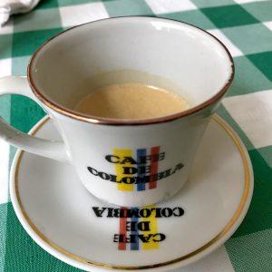 Kaffee aus der Kaffeeregion
